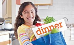 Helping to End Child Hunger in America | Child Hunger Ends Here