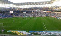 Espanyol - Depor 26/10/2014