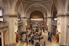 Dias gratis museos de Nueva York Met-1 World Trade Center, What A Wonderful World, Beautiful World, Empire State, New York Washington, New York 2017, Ny Ny, New York Public Library, New York Travel