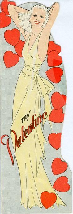 Google Image Result for http://www.antiquetrader.com/wp-content/uploads/Vintage-Valentine-Jean-Harlow.jpg