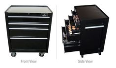 Great art supply unit on wheels. Makeup Station Retail (Filled) -- Makeup Artist Network Online Store
