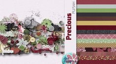 Precious by Dae Designs