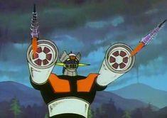 Las armas más poderosas de Mazinger Z - Batanga