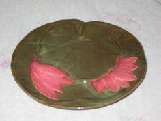 Image result for zsolnay lotus Plate Art, Flower Plates, Lotus, Art Nouveau, Lily Pad, Tableware, Pink, Tea, Image