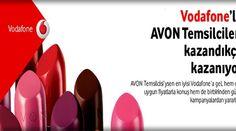 Avon Kadınları Kazanıyor Türkiye'nin aboneleri tarafından en çok tavsiye edilen operatörü Vodafone, Türkiye'nin en bilinen ve en sık kullanılan ...
