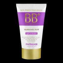 Farmasi Cosmetics (Farmasi) :: Makyaj | BB & CC Krem
