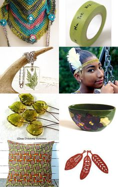 Celebrate Spring...Come On, Hurry Up!  by Contina Hope on Etsy--Pinned with TreasuryPin.com