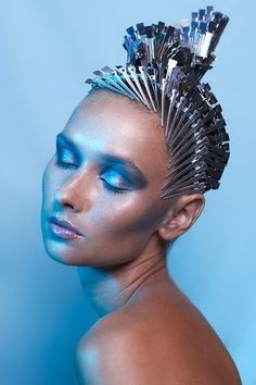 Yaovi Ado – MAGNETIC • Dark Beauty