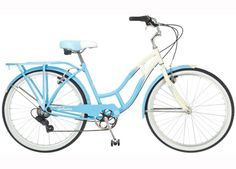 11 Cool Cruiser and City Bikes | Bicycling
