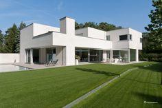 Architectenbureau Hugues Goffin bvba