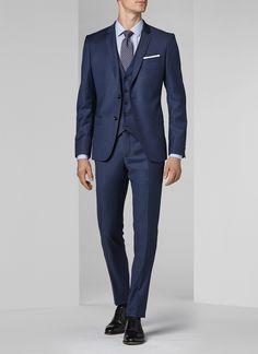 14 meilleures images du tableau De Fursac Men s Suits   Costumes De ... 88267a45261