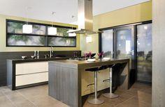 Afbeeldingsresultaat voor keuken kookeiland
