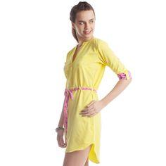 Sweet Something Shirt Dress  #WomensFashion #SexyFit #Clothing Lace Up Gladiator Sandals, Womens Fashion Online, Sarees, Wrap Dress, Wrap Around Dress