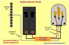3 prong dryer outlet wiring diagram electrical wiring dryer 110-Volt Outlet Wiring Diagram wiring diagram for a 30 amp, 240 volt circuit breaker electrical wiring outlets, outlet