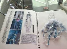 ideas fashion design sketches textiles sketchbook pages for 2019 fashion portfolio layout design mixed media 62 ideas Sketches, Fashion Sketchbook Inspiration, Fashion Design, Fashion Design Portfolio, Design Sketch, Fashion Collage, Sketch Inspiration, Mood Board Fashion