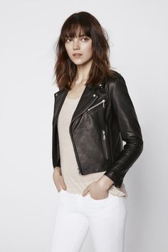 Nana Moto Jacket