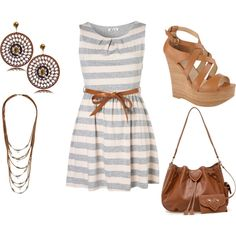 awesome 23 Great-Looking Casual Summer Dresses for Women