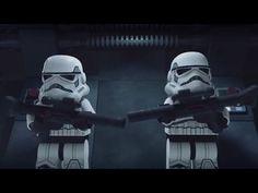 Lego Star Wars: The Freemaker Adventures - Season 2 Mini Movie 05: Bewar...