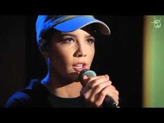 Halsey - Fuck Yourself (Justin Bieber Cover Love Yourself Cover)