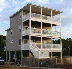 House vacation rental in Cape San Blas from VRBO.com! #vacation #rental #travel #vrbo