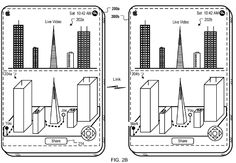 Apple plans to bring interactive augmented reality system to mobile. We hope this technology will see the light of day!