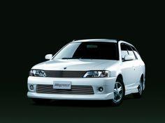 Autech Nissan Wingroad Rider (Y11) '1999–2001