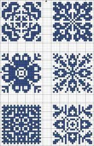Risultati immagini per filet crochet