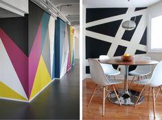 papel de parede bolas decoracao sala. - Pesquisa Google