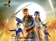 Chaar Sahibzaade 1st Wednesday (Day 6) Box Office Collections | BoxOfficeCollections