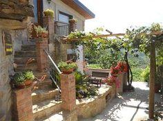 Il #giardino segreto a Ogliastro cilento  ad Euro 39.00 in #Ogliastro cilento #Italia