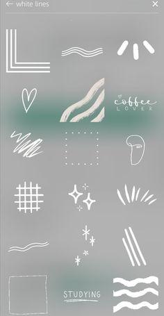 Instagram Story Filters, Story Instagram, Insta Instagram, Instagram Quotes, Instagram Editing Apps, Ideas For Instagram Photos, Creative Instagram Photo Ideas, Instagram Emoji, Iphone Instagram