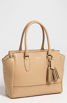 COACH 'Legacy Candace - Medium' Shoulder Bag available at #Nordstrom  got this beauty for my birthday!!
