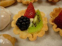 Buffet Food Station Ideas for a High School Graduation
