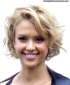 short hair for women over 5 - Bing Images