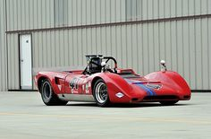 Pawn Star - 1969 Lola T163 Can-Am - SCD Motors - The Sports, Racing and Vintage Car Market