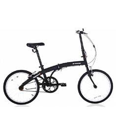 Btwin Hoptown 1 Folding Cycle