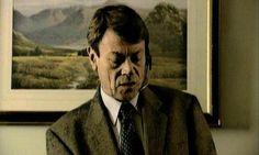 DAVID CANN : ACTOR : GALLERY