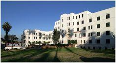 Linda Vista Hospital :)