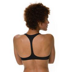 Onzie Racer Bra Top - Hot Yoga Clothing, Bikram Yoga Clothes, Core Power Yoga
