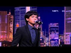 Galau Karena Tidak Berkumis dan Berjenggot - Chandra Stand Up Comedy