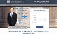 California Injury Lawyer Claremont, Pomona, Upland, Chino, Glendora, San Dimas, West Covina, Los Angeles California - https://business.intuit.com/mbweb/b/info-california-injury-lawyer-claremont-california