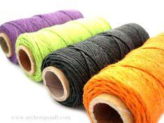 Ankle vintage waxed cord Handmade Crochet jamaiga HIPPIE RASTA REGGAE Amethyst