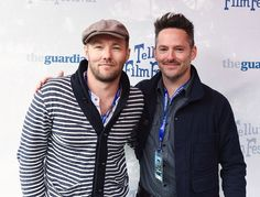 """Joel Edgerton Miscellany (& a little Dash of Nash)  """"I've gotta say the greatest compliment I could pay Scott is that [when] I watched the movie [for the first time] … I got completely absorbed in it. Because [laughing] there's nothing like being in a movie to take you out of the movie when you watch it for the first time."""" """"I'm watching it like [I'm] watching a fight on a street corner - something bad is just about to happen! I got to The End and I'm actually really, really proud of that…"""
