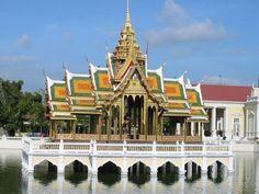 ayutthaya thailand - Google Search