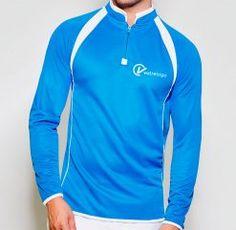 sweatshirt polyester manches longues zippé, avec votre logo faites vous plaisir ! www.indyannapub.com