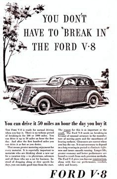 Ford...1935