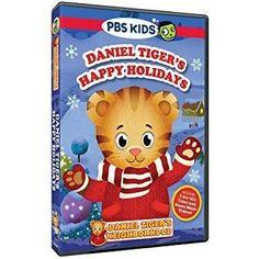 . - Daniel Tiger's Neighborhood: Daniel Tiger's Happy Holidays