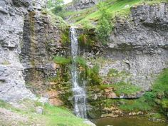 Upper Wharfedale Undoubtedly, this is one of the best walking areas in the Dales with over touristed areas such as Kettlewell but some surprisingly under-walked areas to be found. Great Walks, Yorkshire Dales, Paths, Waterfall, Walking, Adventure, Outdoor, Outdoors, Waterfalls