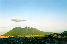 10 lugares para visitar en Monterrey: Cerro de la Silla