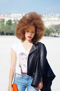 Fatima Yarie | The Personal Style Blog